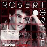 ROBERT GRACE - A Dream (Dumio) (1986)
