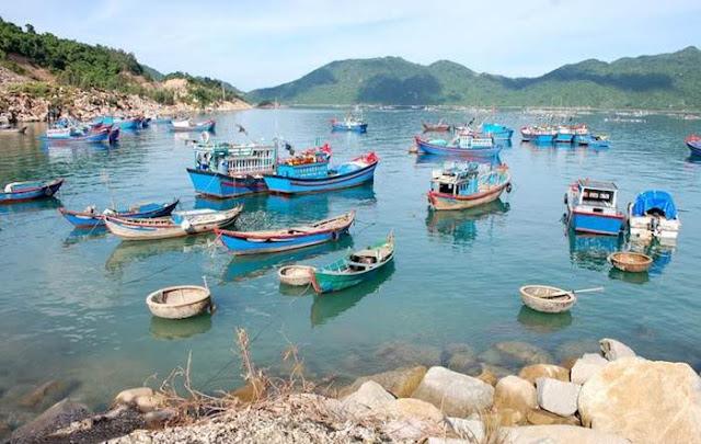 Cho thuê xe đi Phú Yên