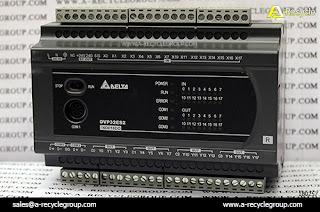 ขาย PLC DELTA รุ่น DVP32ES200R