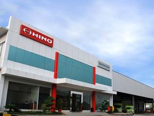 PT Hino Motors Manufacturing Indonesia