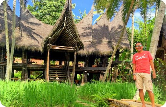 Bambu Indah Boutique Hotel