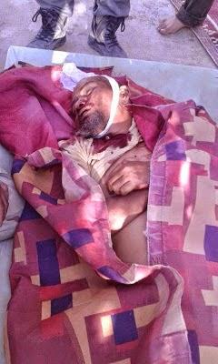 RAKYAT MALAYSIA TERBUNUH KETIKA BERTEMPUR DI SYRIA