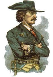 'Jean Lafitte', ilustración sin datos del autor