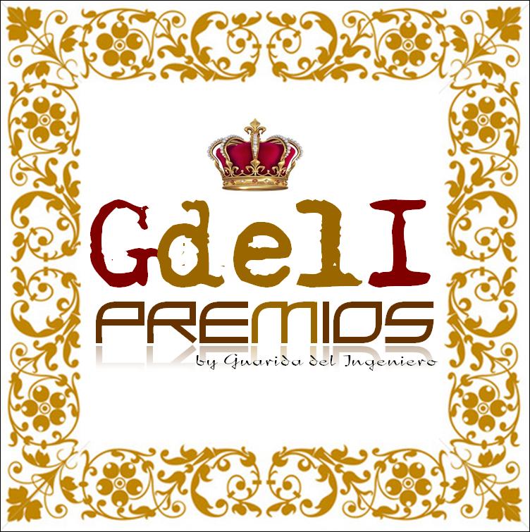 SIMBOLO DE LOS PREMIOS gDELi