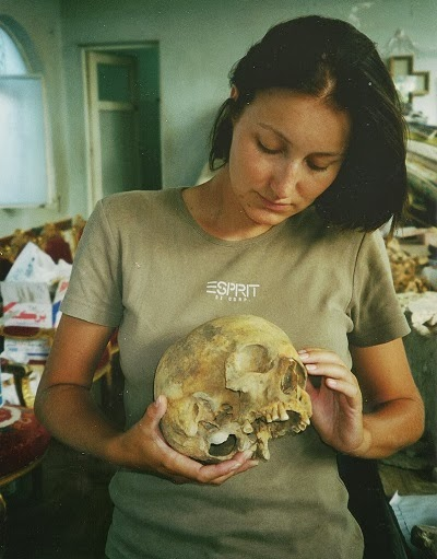 Physical anthropology/ Osteology