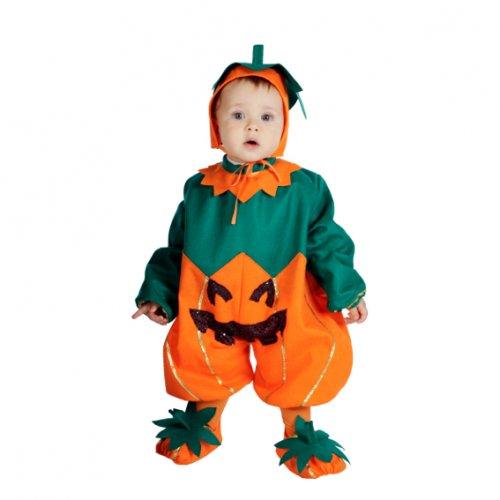 Halloween noche de brujas disfraces disfraces para - Trajes de calabaza ...