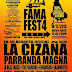 Fama Fest en Delegación Tlalpan Viernes 06 de Diciembre