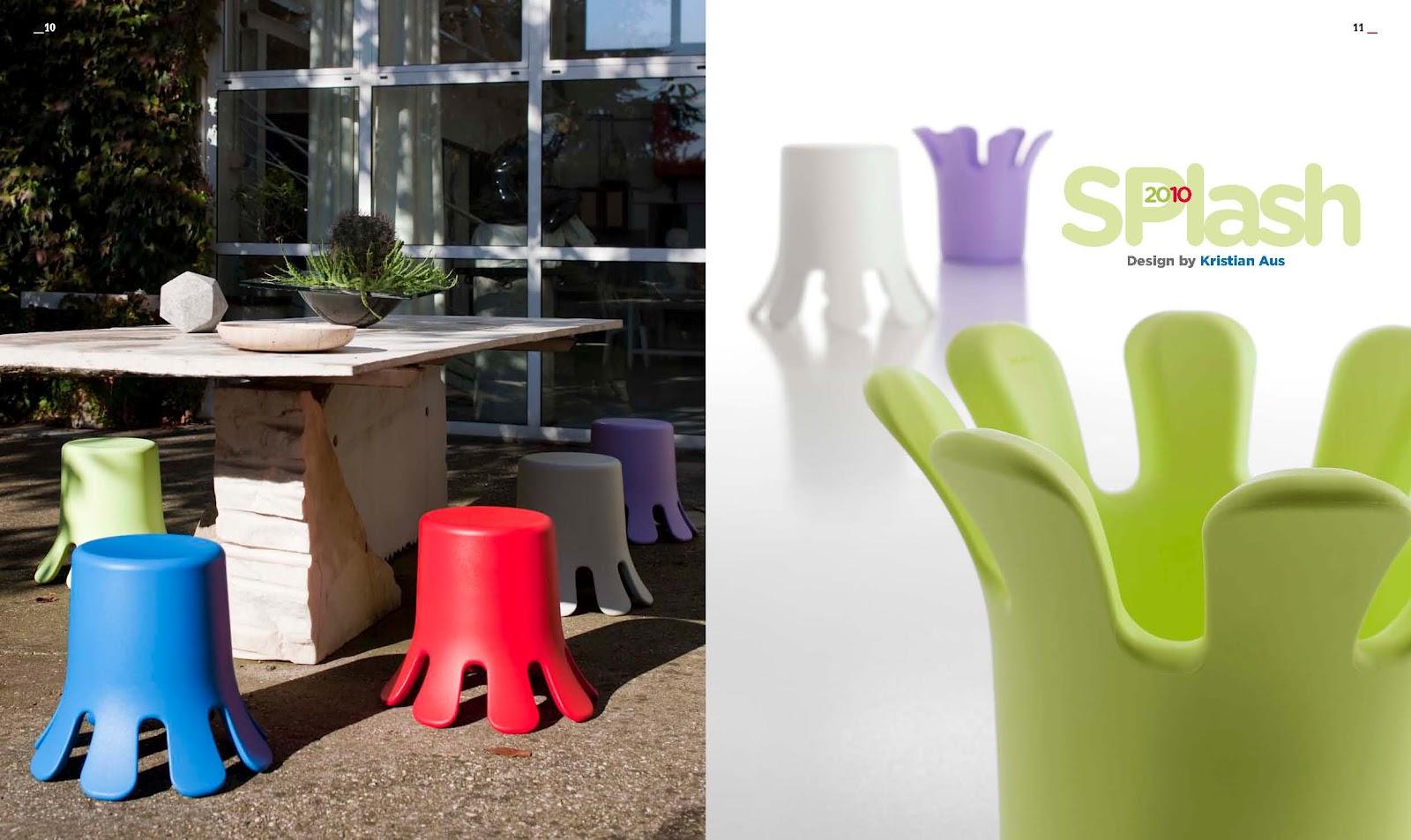 Design da interno esterno per tutti gli ambienti per tutte le