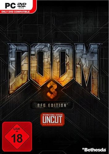 Doom 3: BFG Edition - Full REPACK