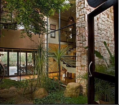 Fotos de terrazas terrazas y jardines febrero 2013 for Pisos terrazas rusticas