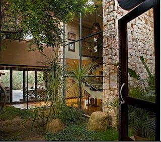 Fotos de terrazas terrazas y jardines dise os de for Pisos para terrazas y jardines