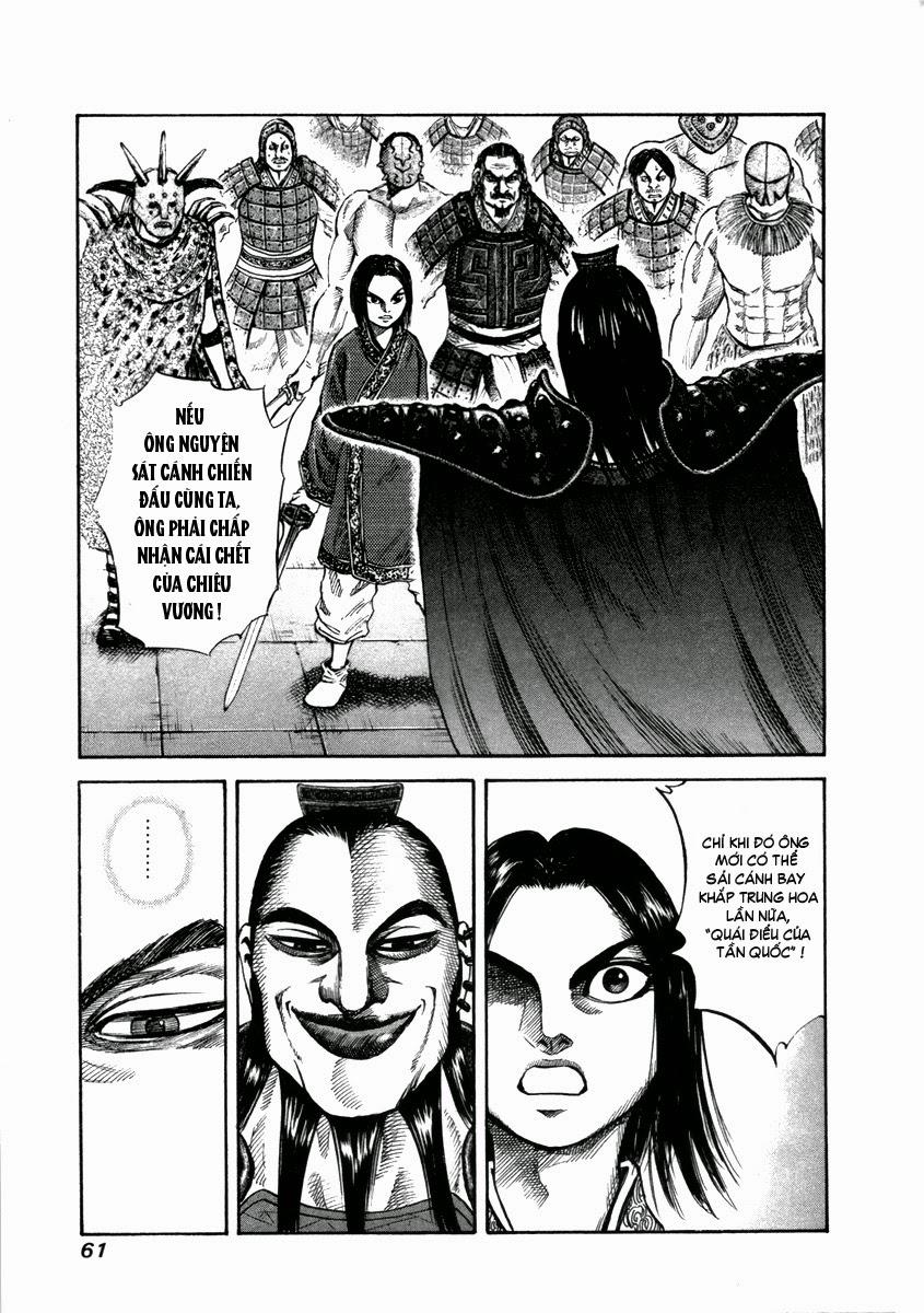 Kingdom - Vương Giả Thiên Hạ Chapter 45 page 4 - IZTruyenTranh.com
