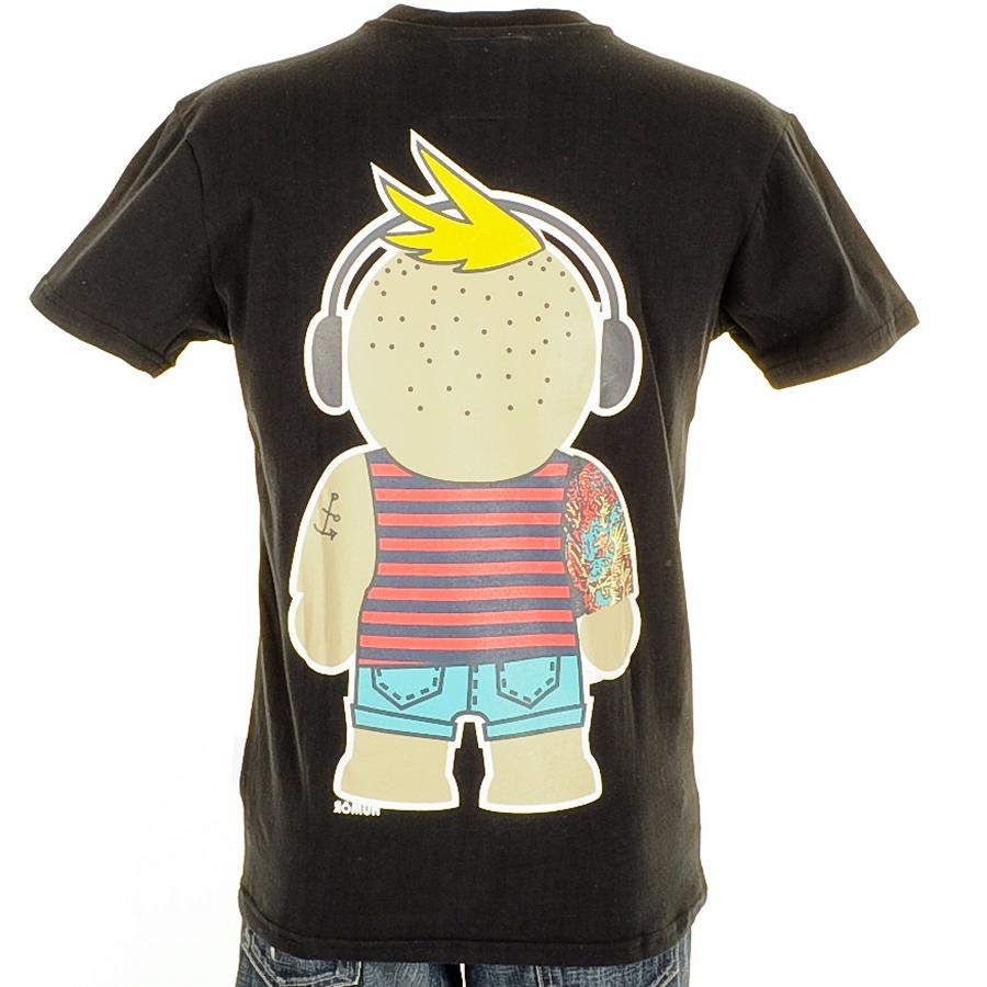 cool t shirt designs fashion of mens summer t shirts design 2012