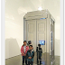 How to Construct a Time Machine Exhibition and Children Workshop