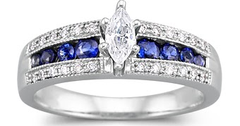 She Fashion 2012 Jcpenney Jewelry Diamond Rings