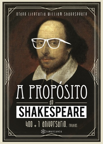Libro colectivo relatos: O.W.Shakespeare.