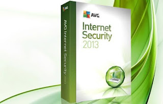 AVG Internet Security 2013 – PC and Online Identity Protection