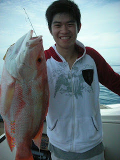 KAIDAH  DASAR BOTTOM FISHING
