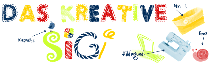 Das kreative Sigi