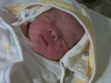 Ayesha Nureena - newborn