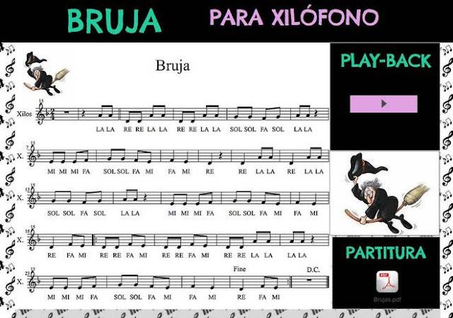 http://mariajesusmusica.wix.com/bruja
