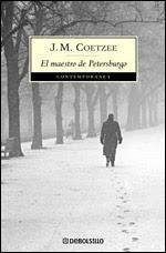 Coetzee. El maestro de Petersburgo