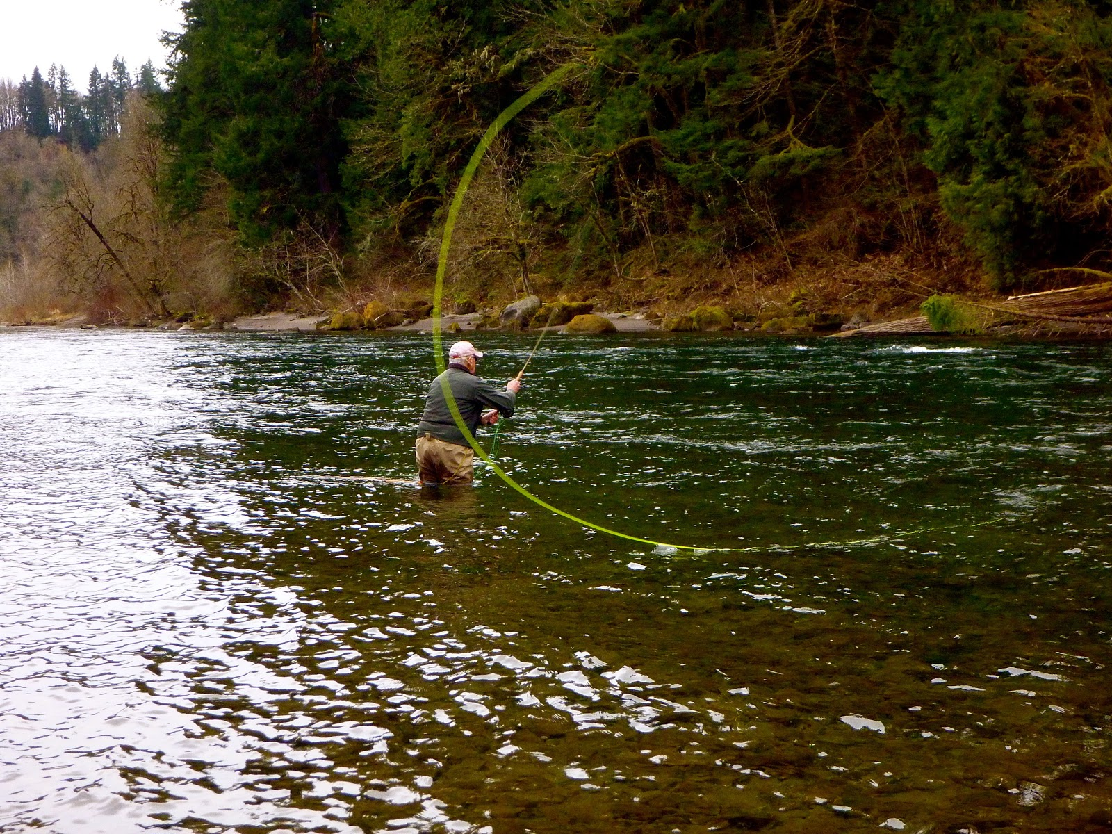 simms fly fishing wallpaper viewing gallery