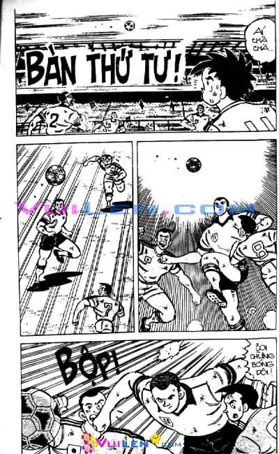 Jindodinho - Đường Dẫn Đến Khung Thành III Tập 34 page 8 Congtruyen24h