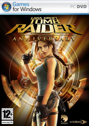 939 Tomb Raider Anniversary PC Game