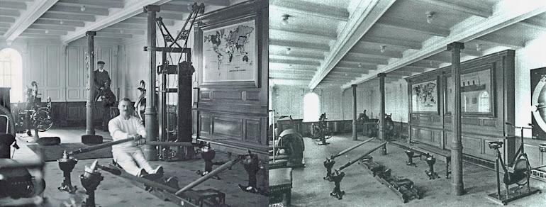 6)Титаник 20-го века.