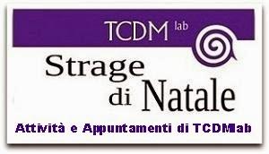 TCDMlab