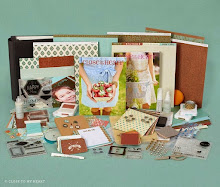 Scrapbooker Consultant Kit
