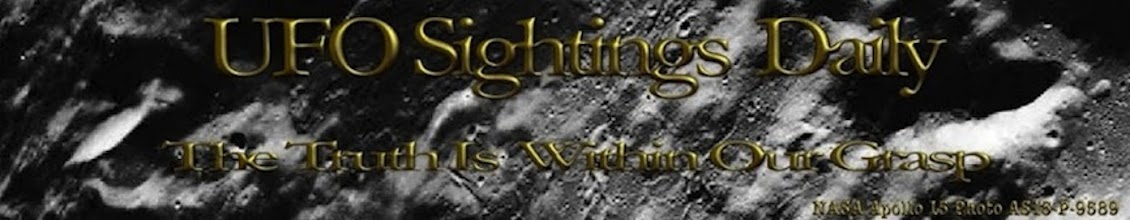 Unexplained Mysteries and Paranormal Phenomena From Around The World, Updated Daily.
