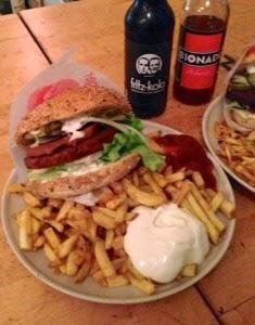burgers vegans berlin