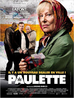 Ver Paulette Online Gratis (2012)