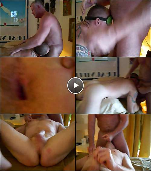gay daddy fucks boy video