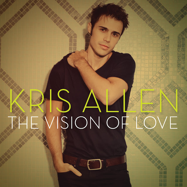 Kris Allen The Vision of Love