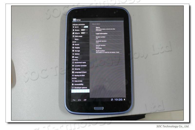 Hyundai T7S, Tablet Android Murah