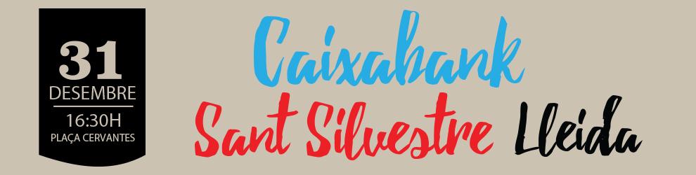 XXVIª Sant Silvestre Lleida