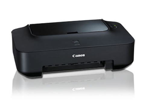 cara download driver printer canon ip2770