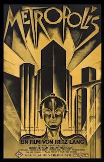 Thành Phố Trung Tâm - Metropolis