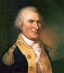 Arthur St. Clair, Federalist
