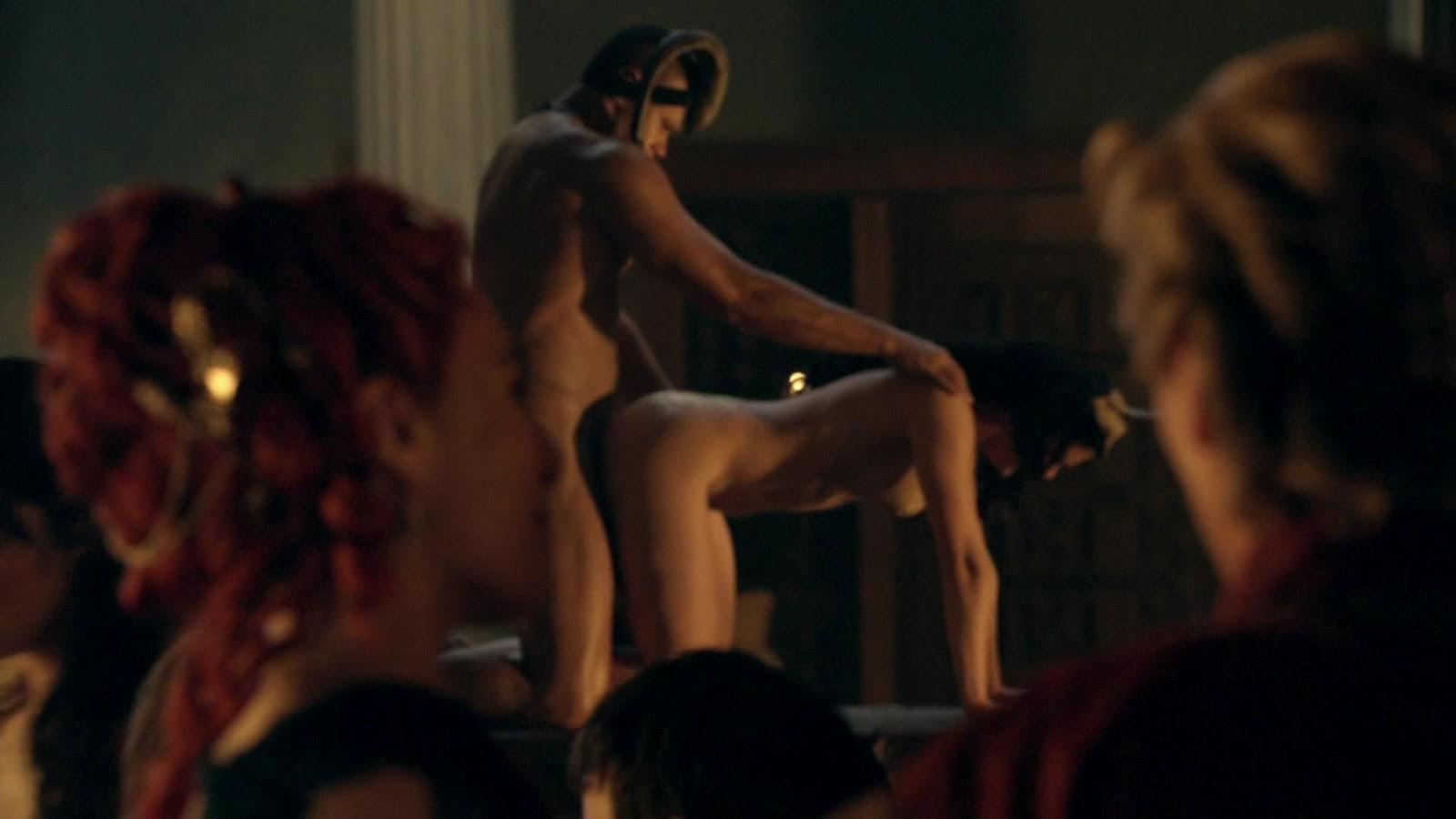 Hots nude scenes