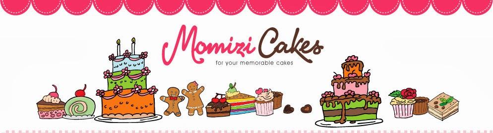 Momizi Cakes