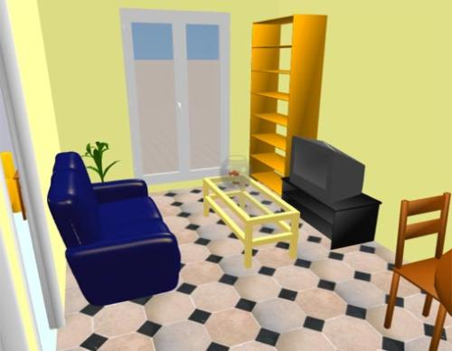 Sabri decoradora programas de decoraci n para unos - Programas de decoracion ...