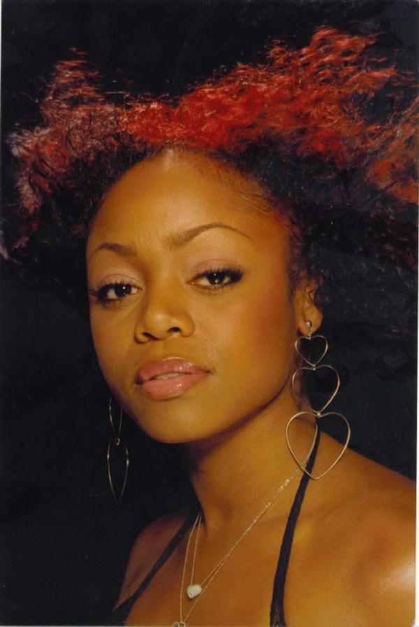 LaTavia Roberson net worth