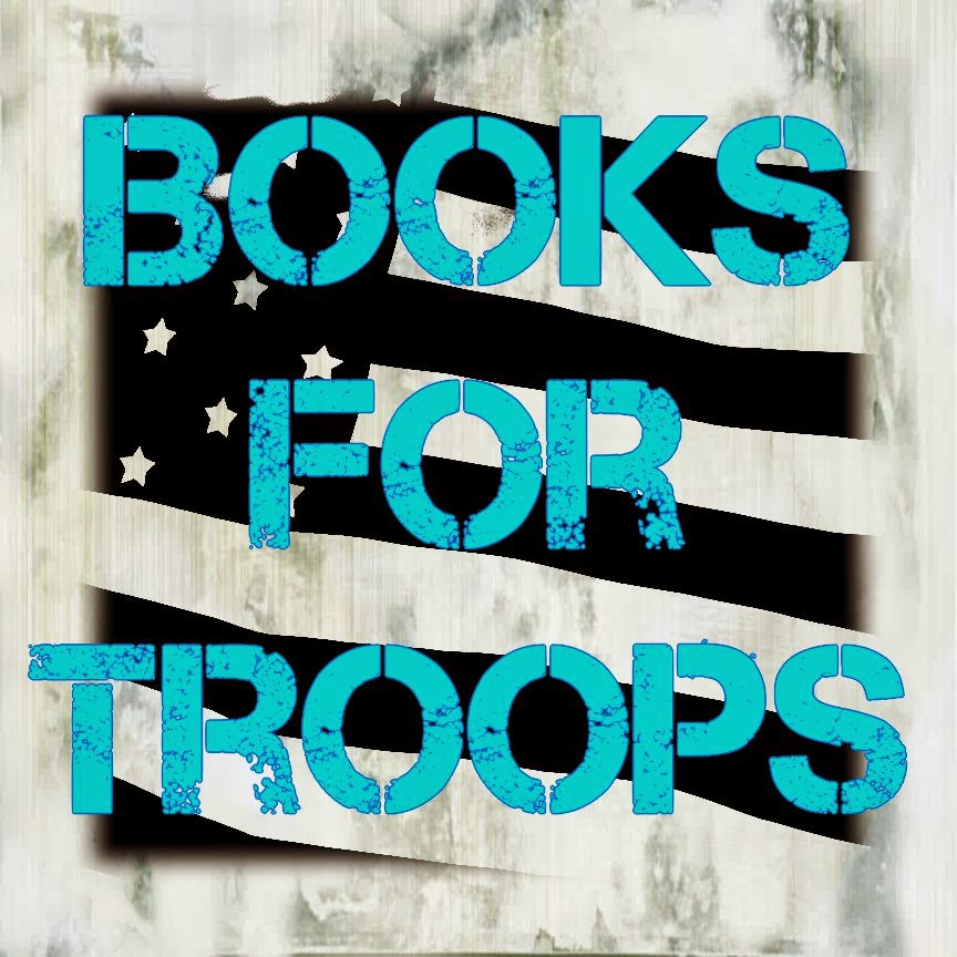 Books For Troops
