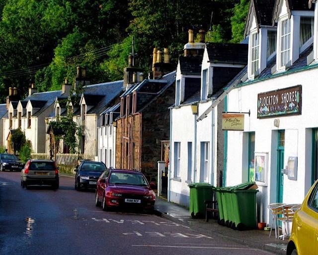 Plockton - Scotland