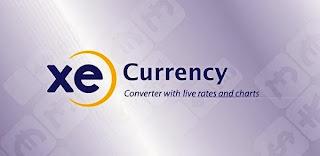 تحميل تطبيق تحويل العُملات XE Currency أندرويد