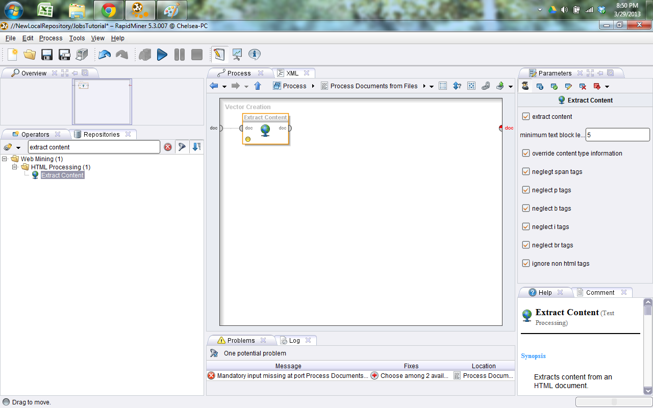 k means clustering tutorial pdf